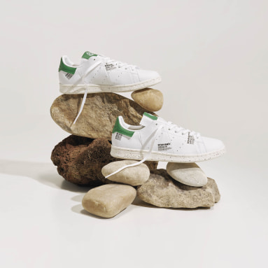 Originals Λευκό Stan Smith Shoes