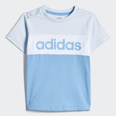Pants con Sudadera CB (UNISEX) Azul Niño Training
