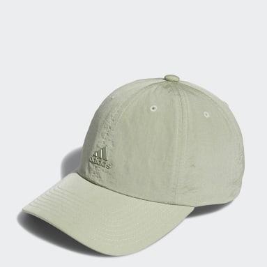 Women's Training Green U4U VFA Hat