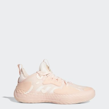 Basketball Pink Harden Vol. 5 Futurenatural Shoes