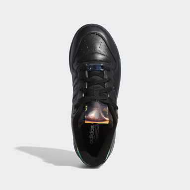 Women's Originals Black Rivalry Low Shoes