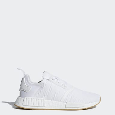 Originals Vit NMD_R1 Shoes
