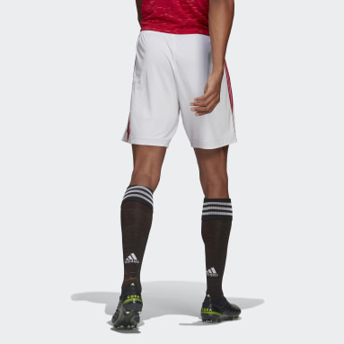 Men Football Manchester United 20/21 Home Shorts