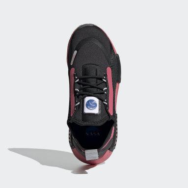 Women's Originals Black NMD_R1 Spectoo Shoes