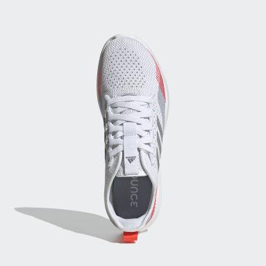 Men's Running Grey Fluidflow 2.0 Shoes