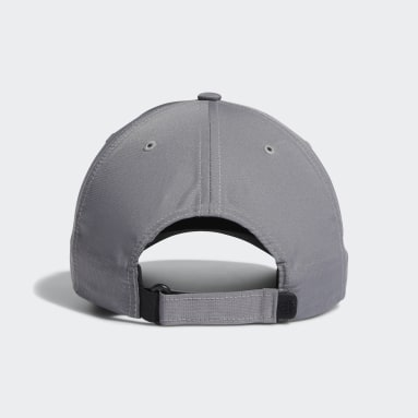 Men Golf Grey Performance Hat
