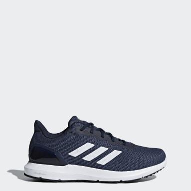 Chaussure Cosmic 2 Bleu Running