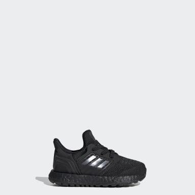 Infant & Toddler Running Black Ultraboost 20 Running Shoes