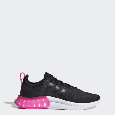 Women's Essentials Black Kaptir Super Shoes