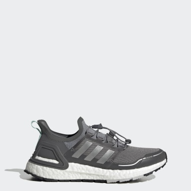 Women's Running Grey Ultraboost WINTER.RDY Shoes