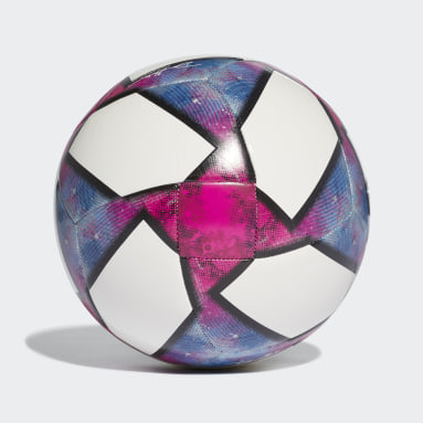 Soccer White MLS Capitano Ball