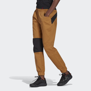 Pantalon Five Ten Climb Felsblock Marron Hommes Five Ten