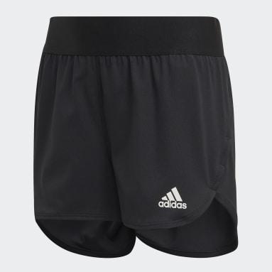 Shorts HEAT.RDY Negro Niña Training