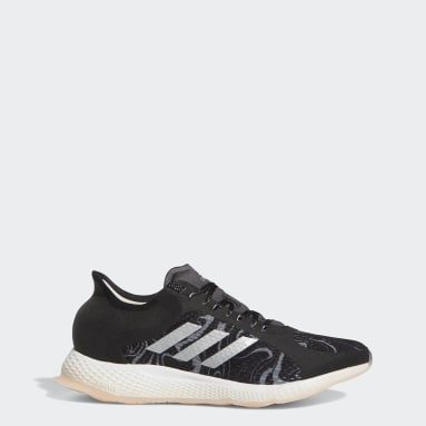 Chaussure FOCUSBREATHEIN Noir Femmes Running