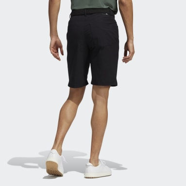 Short Go-To Five-Pocket noir Hommes Golf