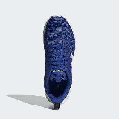 Tenis Puremotion Azul Hombre Diseño Deportivo