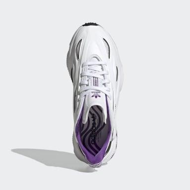 Originals Hvid OZWEEGO Celox sko