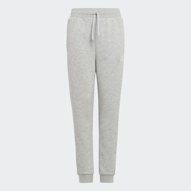 Pantalon Adicolor Gris Enfants Originals