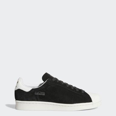 Originals Black Superstar Pure Shoes