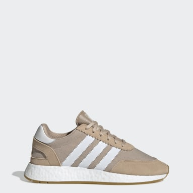 Originals Beige I-5923 Shoes