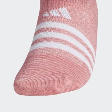 Women's Training Multicolor Superlite Super-No-Show Socks 6 Pairs