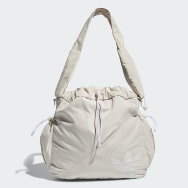 Originals Beige Sport Shopper Tote Bag