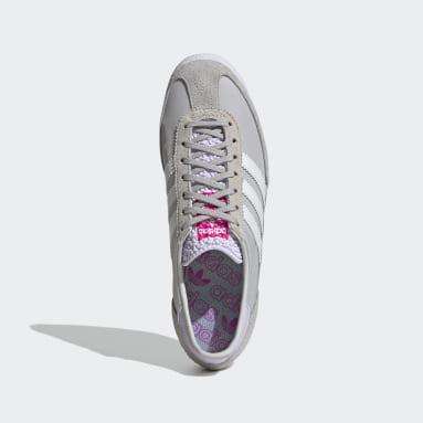 Sapatos SL 72 Cinzento Mulher Originals