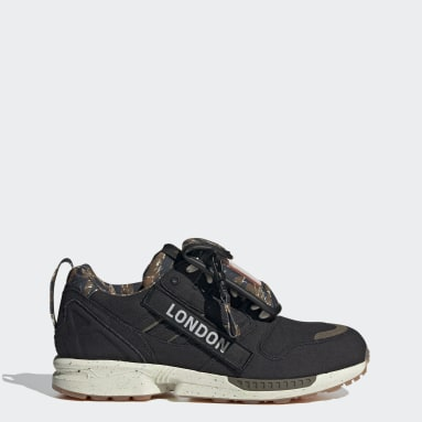 Originals Black ZX 8000 Out There Shoes