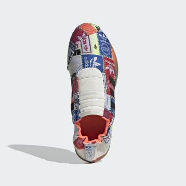 Dam Originals Vit Taekwondo Shoes