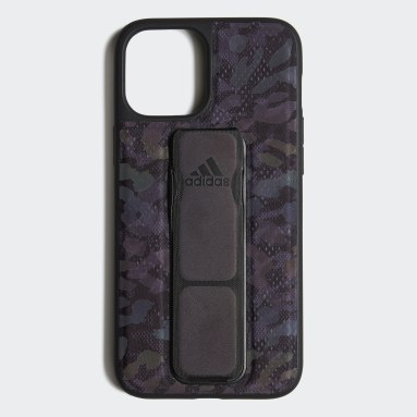 Originals Black Grip Case Leopard iPhone 12 Pro Max
