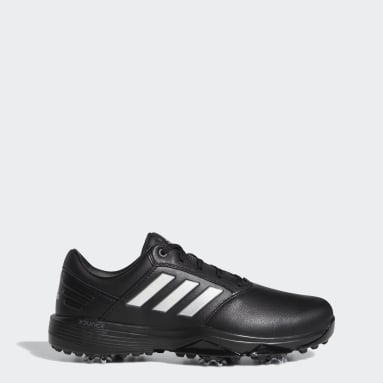 Golf Black 360 Bounce 2.0 Golf Shoes
