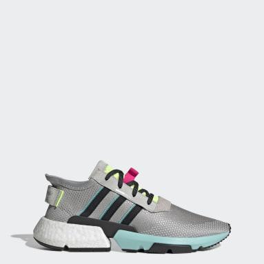 Men Originals Grey POD-S3.1 Shoes