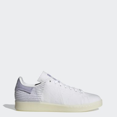 Women's Originals White Stan Smith Primeblue Shoes