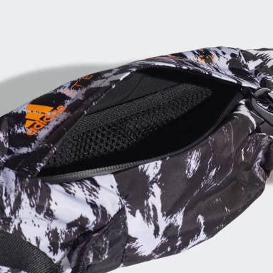 Canguro Leopardo adidas by Stella McCartney Negro Mujer adidas by Stella McCartney