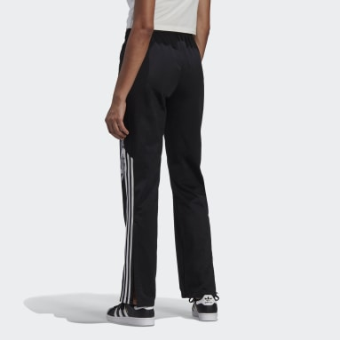 Women Originals Black Fakten Track Pants