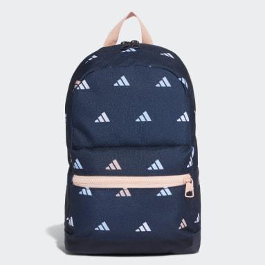 Kids Gym & Training Blue Backpack