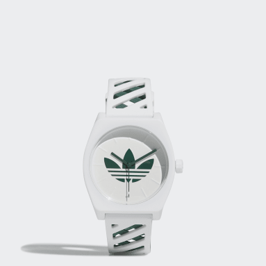 Originals White Process_SP2 Watch