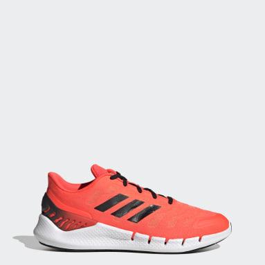 Tenis Climacool Ventania Naranja Running