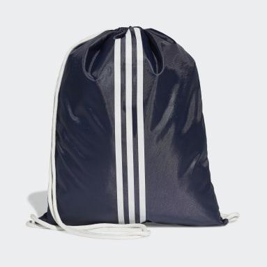 Football Blue Juventus Gym Sack