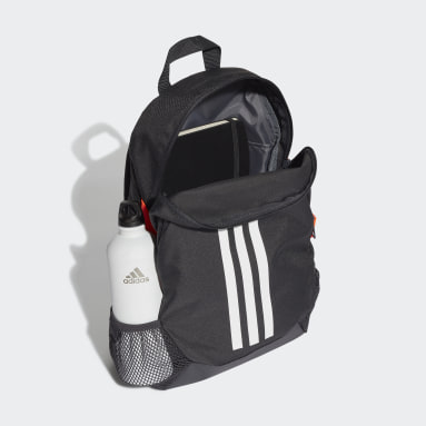 Kids 4-8 Years Gym & Training Grey Power 5 Backpack Small