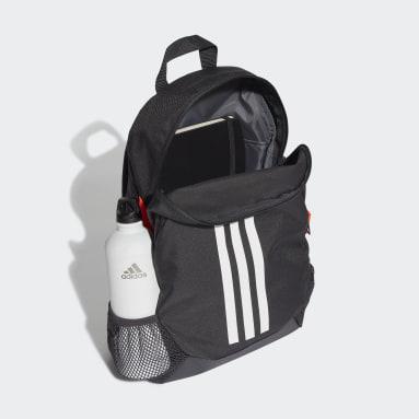 Børn Fitness Og Træning Grå Power 5 rygsæk, small