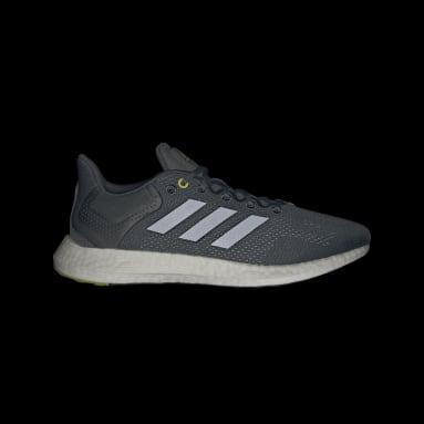 Men's Running Blue Pureboost 21 Shoes