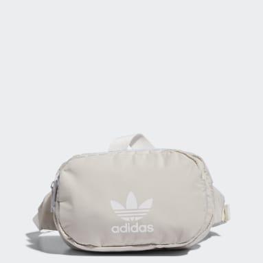Originals White Sport Waist Pack