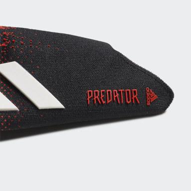 Guantes de arquero Predator 20 Pro (UNISEX) Negro Fútbol