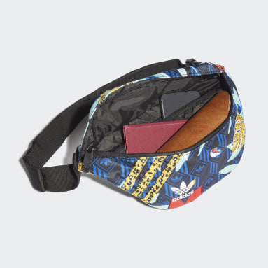 Women Originals Multicolour HER Studio London Waist Bag