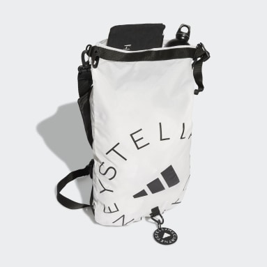 Borsa adidas by Stella McCartney Water Bianco Donna adidas by Stella McCartney