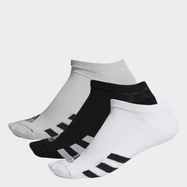 Men Golf No-Show Socks 3 Pairs