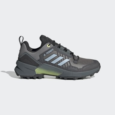 Scarpe da hiking Terrex Swift R3 Grigio Donna TERREX