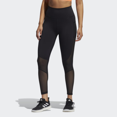 Women's Training Black Believe This Summer Seven-Eighth Tights