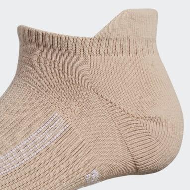 Women's Training Pink Superlite No-Show Socks 2 Pairs